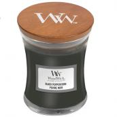 WoodWick Black Peppercorn Mini Jar Candle