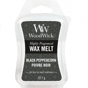 WoodWick Black Peppercorn Wax Melt