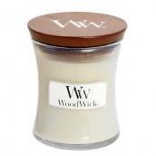 WoodWick Campfire Marshmellow Mini Jar Candle