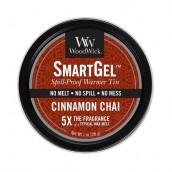 WoodWick Cinnamon Chai Smart Gel