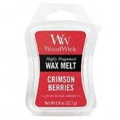 WoodWick Crimson Berries Wax Melt