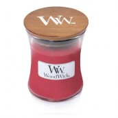 WoodWick Currant Mini Jar Candle