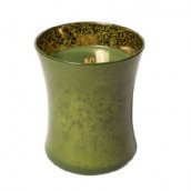 WoodWick Evergreen Mercury Medium Jar Candle