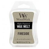 WoodWick Fireside Wax Melt