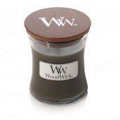WoodWick Frasier Fir Mini Jar Candle