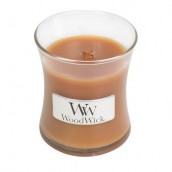 WoodWick Hot Toddy Mini Jar Candle