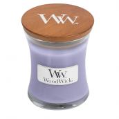 WoodWick Lilac Mini Jar Candle