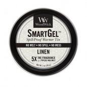 WoodWick Linen Smart Gel