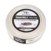 WoodWick Linen Smart Wax Cup