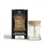WoodWick Linen Spill-Proof Home Fragrance Diffuser