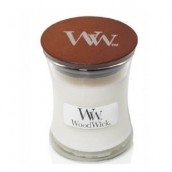 WoodWick Magnolia Mini Jar Candle