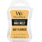 WoodWick Oat Flower Wax Melt