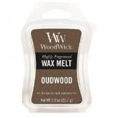 WoodWick Oudwood Wax Melt