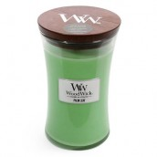 WoodWick Palm Leaf Large Jar Candle