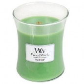WoodWick Palm Leaf Medium Jar Candle