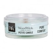 WoodWick Pure Comfort Petite Candle