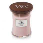 WoodWick Rosewood Medium Jar Candle