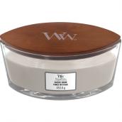 WoodWick Sacred Smoke Ellipse Hearthwick Jar Candle