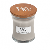 WoodWick Sacred Smoke Mini Jar Candle