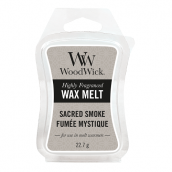 WoodWick Sacred Smoke Wax Melt