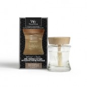 WoodWick Sand & Driftwood Spill-Proof Home Fragrance Diffuser
