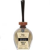 WoodWick Vanilla Bean Reed Diffuser
