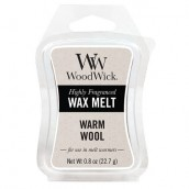 WoodWick Warm Wool Wax Melt