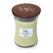 WoodWick Willow Medium Jar Candle
