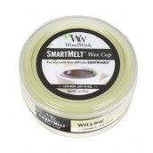 WoodWick Willow Smart Wax Cup