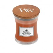WoodWick Chilli Pepper Gelato Mini Jar Candle