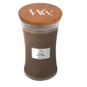WoodWick Humidor Large Jar Candle
