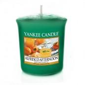 Yankee Candle Alfresco Afternoon Votive Sampler