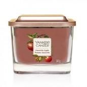 Yankee Candle Amaretto Apple Medium Vessel