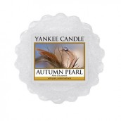 Yankee Candle Autumn Pearl Wax Tart