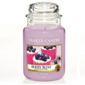 Yankee Candle Berry Bliss Large Jar