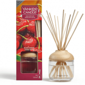 Yankee Candle Black Cherry Reed Diffuser 120 ml