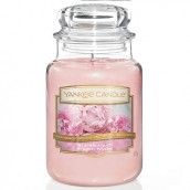 Yankee Candle Blush Bouquet Geurkaars Large Jar Candle