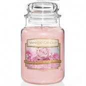 Yankee Candle Blush Bouquet Geurkaars Large Jar Candle (150 branduren)