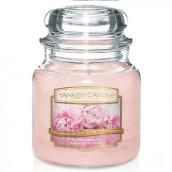Yankee Candle Blush Bouquet Geurkaars Medium Jar Candle