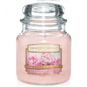 Yankee Candle Blush Bouquet Medium Jar