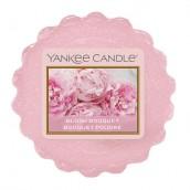 Yankee Candle Blush Bouquet Wax Tart