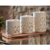Yankee Candle Belmont Multi Tea Light Holder