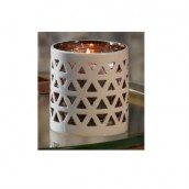 Yankee Candle Belmont Tea Light/Votive Holder