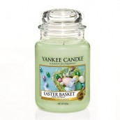 Yankee Candle Easter Basket Large Jar
