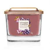 Yankee Candle Grapevine & Saffron Small Vessel