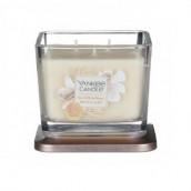 Yankee Candle Rice, Milk & Honey Medium Vessel