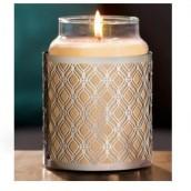 Yankee Candle Savoy Jar Sleeve