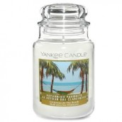Yankee Candle Christmas at the Beach Large Jar