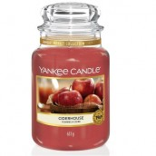 Yankee Candle Ciderhouse Geurkaars Large Jar Candle