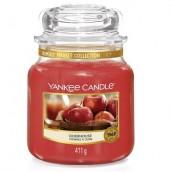 Yankee Candle Ciderhouse Geurkaars Medium Jar Candle